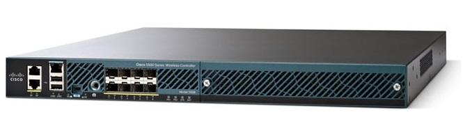 AIR-CT5508-HA-K9
